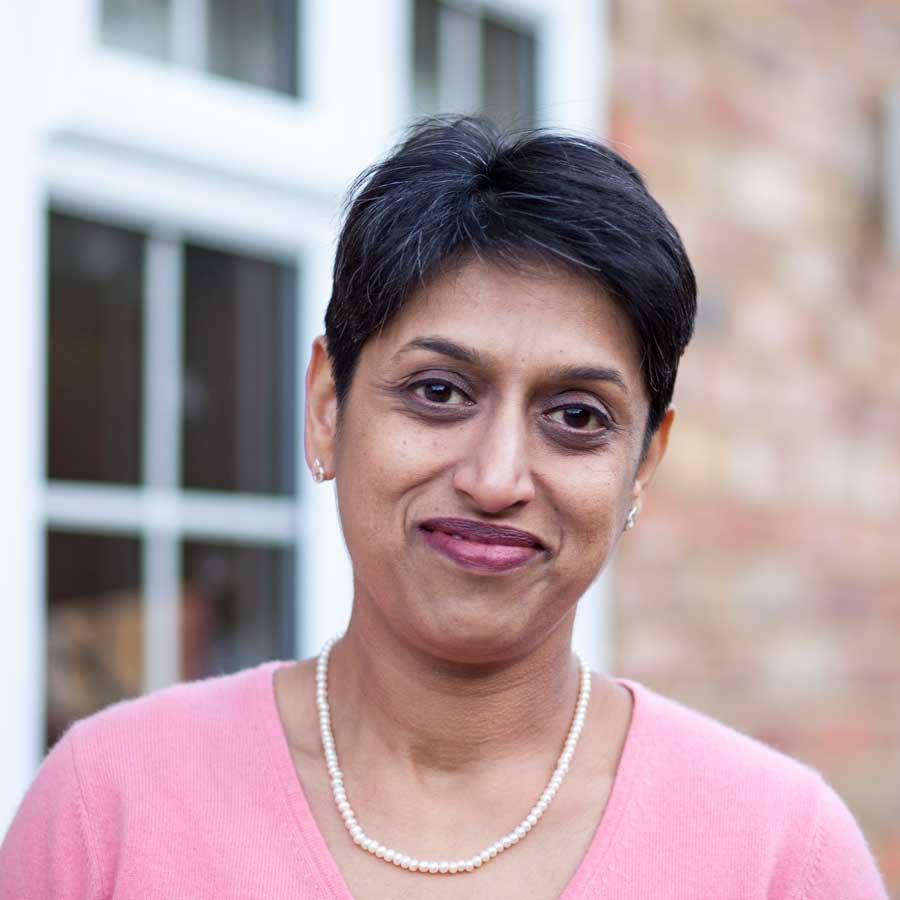Miss Sucheta Iyengar